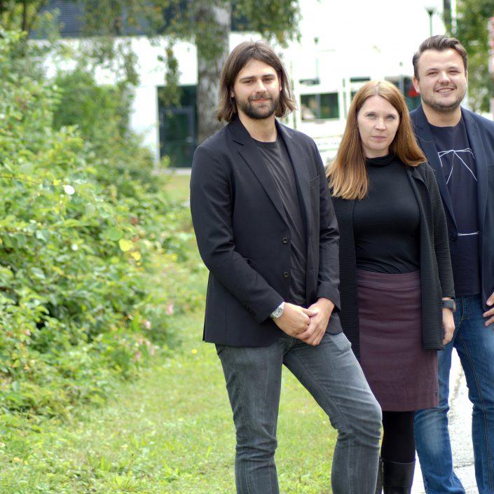 Arbeitskreis akqualiklu   Foto: aau/Müller
