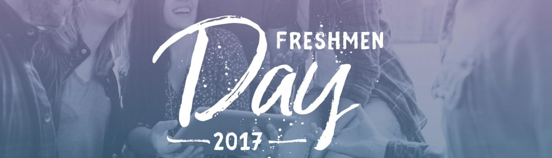 Sujet Freshmen Day