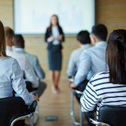Weiterbildungsseminar | Foto: pressmaster/Fotolia.com