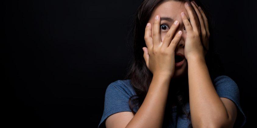 Angst | Foto: chajamp/Fotolia.com