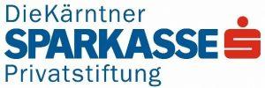 Logo Kärntner Privatstiftung