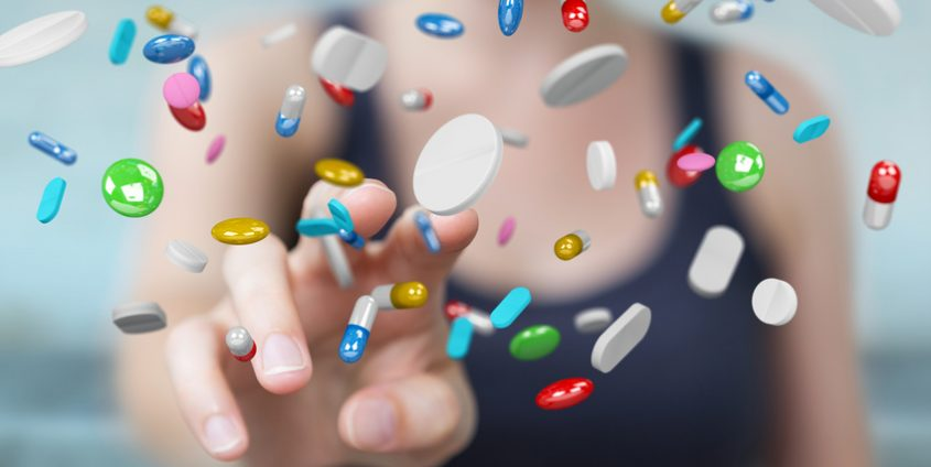 Medikamente | Foto: sdecoret/Fotolia.com