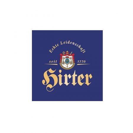 Logo Privatbrauerei Hirt