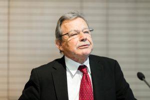 Norbert Frei | Foto: aau/Waschnig