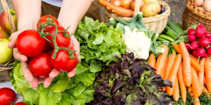 Biologische Ernährung | Foto: tibanna79/Fotolia.com