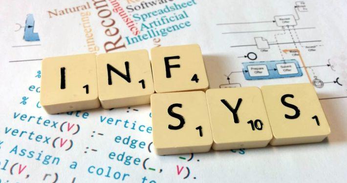 Forschungsgruppe Information Systems