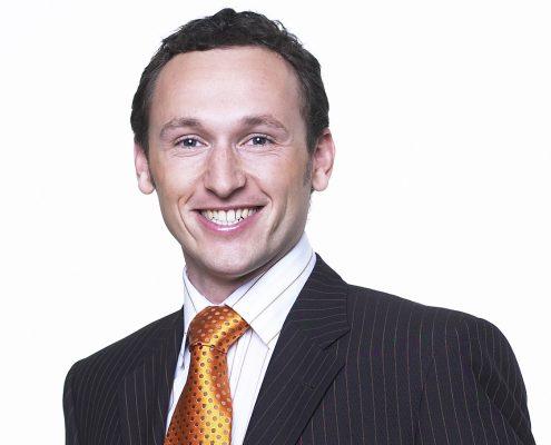 Bernd Buchegger