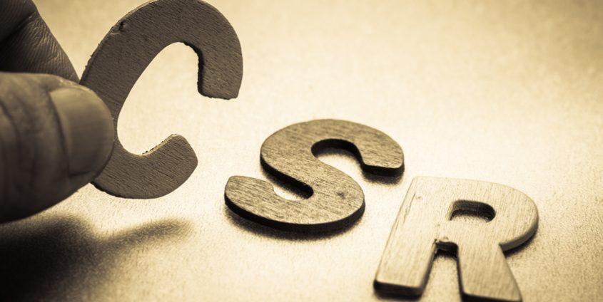 CSR | Foto: patpitchaya/Fotolia.com