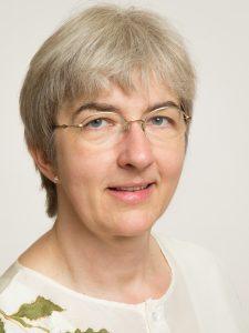 Ursula Doleschal | Foto: Riccio