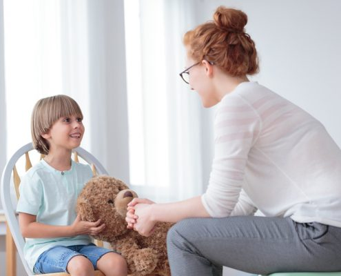 Kinderpsychologie | Foto: Photographee.eu/Fotolia.com
