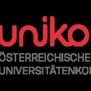 Logo der Österreichische Universitätenkonferenz (uniko)