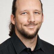 Armin Lippitz M.A., Stipendiat der Fakultät für Kulturwissenschaften
