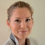 DGKS Géraldine Mühlmann, MBA
