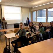 Workshop & Vortrag Literarisches Übersetzen & Theorie und Praxis