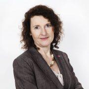 Andrea Hoffmann, Vizerektorin für Finanzen und Personal, Technische Universität Graz