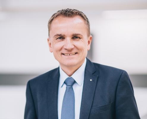 Gernot Mödritscher ist neuer Prodekan der WiWi