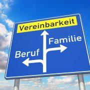 Vereinbarkeit (Foto: bluedesign/Fotolia.com)