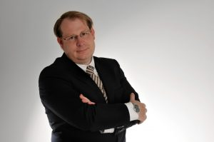 Mag. Dr. Karl Cernic, MAS (kaufmännischer Direktor des Klinikums Klagenfurt), Foto: Cernic K.