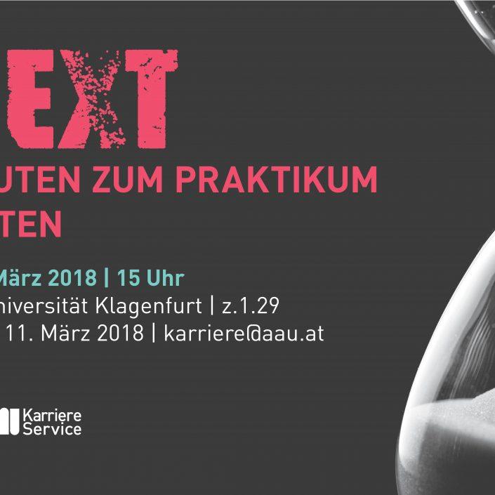 #NEXT - In 5 Minuten zum Praktikum in Kärnten | Foto: Fotolia-BillionPhotos.com