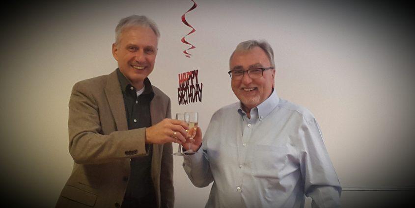70. Geburtstag Heinrich C. Mayr