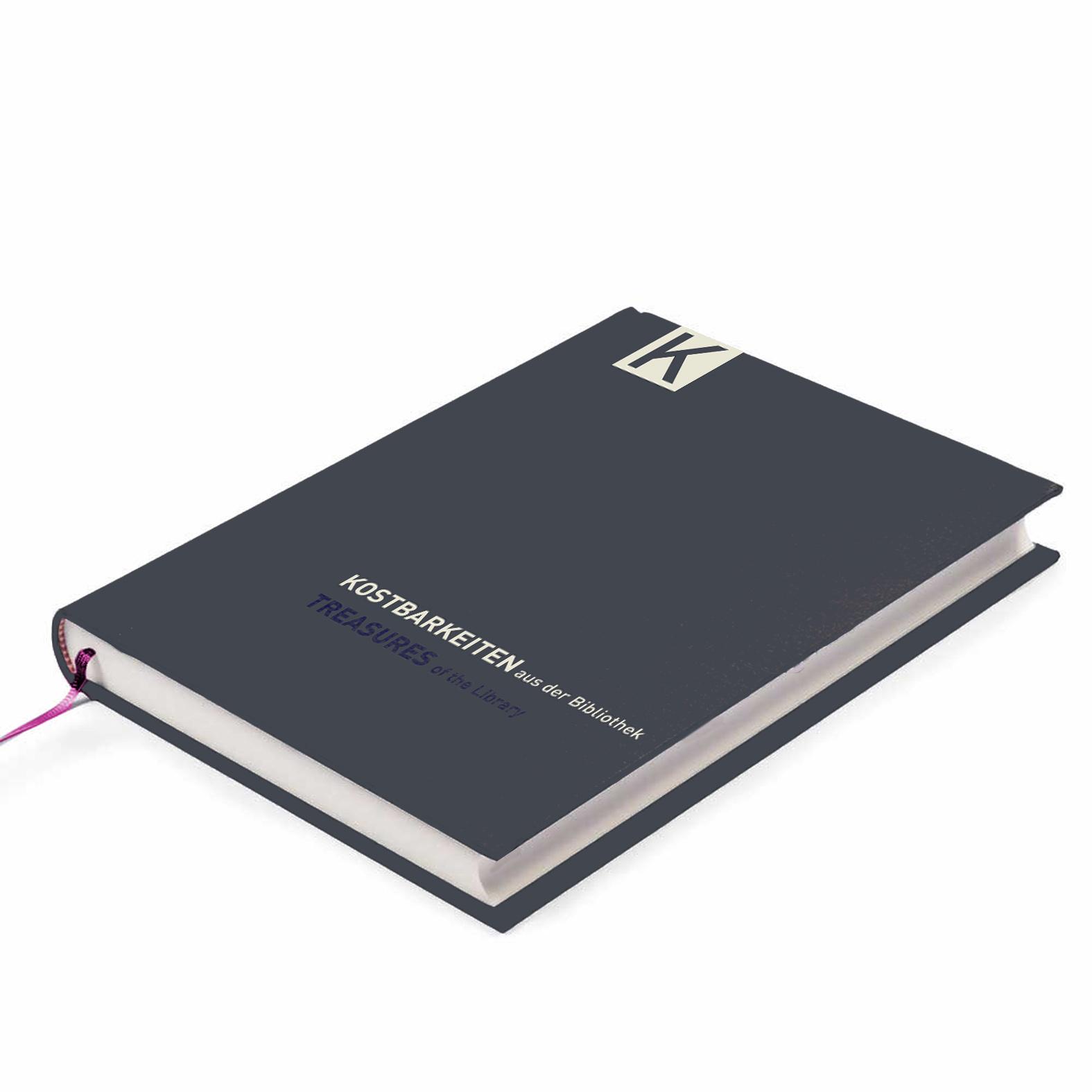 Kostbarkeiten aus der Bibliothek - Das Buch | Foto aau / bem