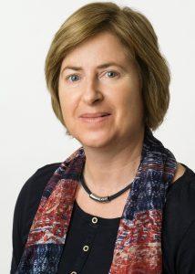 Marlene Hilzensauer
