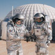 Oman Mission | Foto: ÖWF/Florian Voggeneder