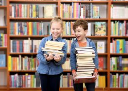 Lesekompetenz bei Schülern | Foto: wip-studio/Fotolia