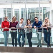 Klagenfurt-Stipendium | Foto: aau/Martin Steinthaler