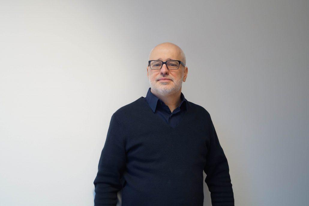 Zinganel Michael - AAU Gastprofessor | Foto: aau/Krömer