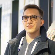Davide Barone | Foto: aau/Müller
