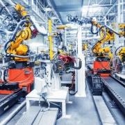 Stiftungsprofessur Industrie 4.0