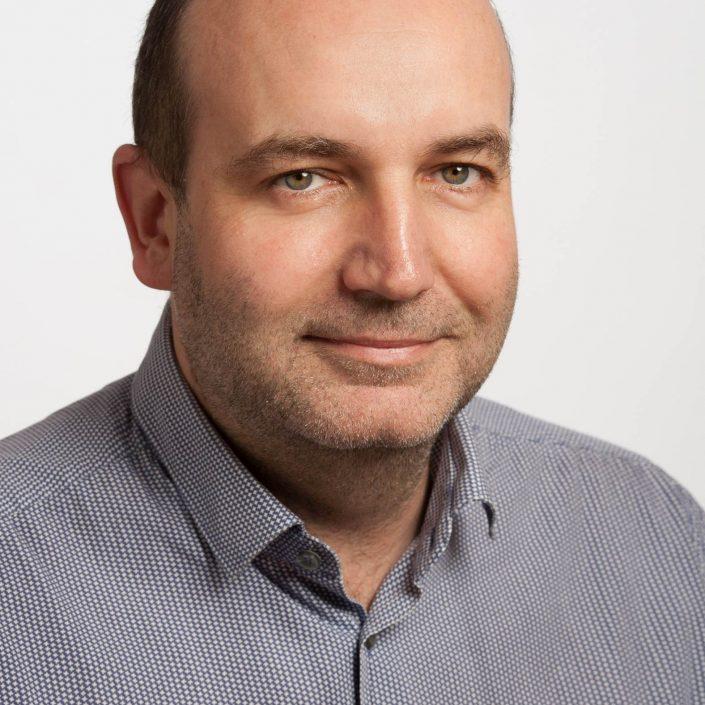 Jannach Dietmar | Foto: aau/photo riccio