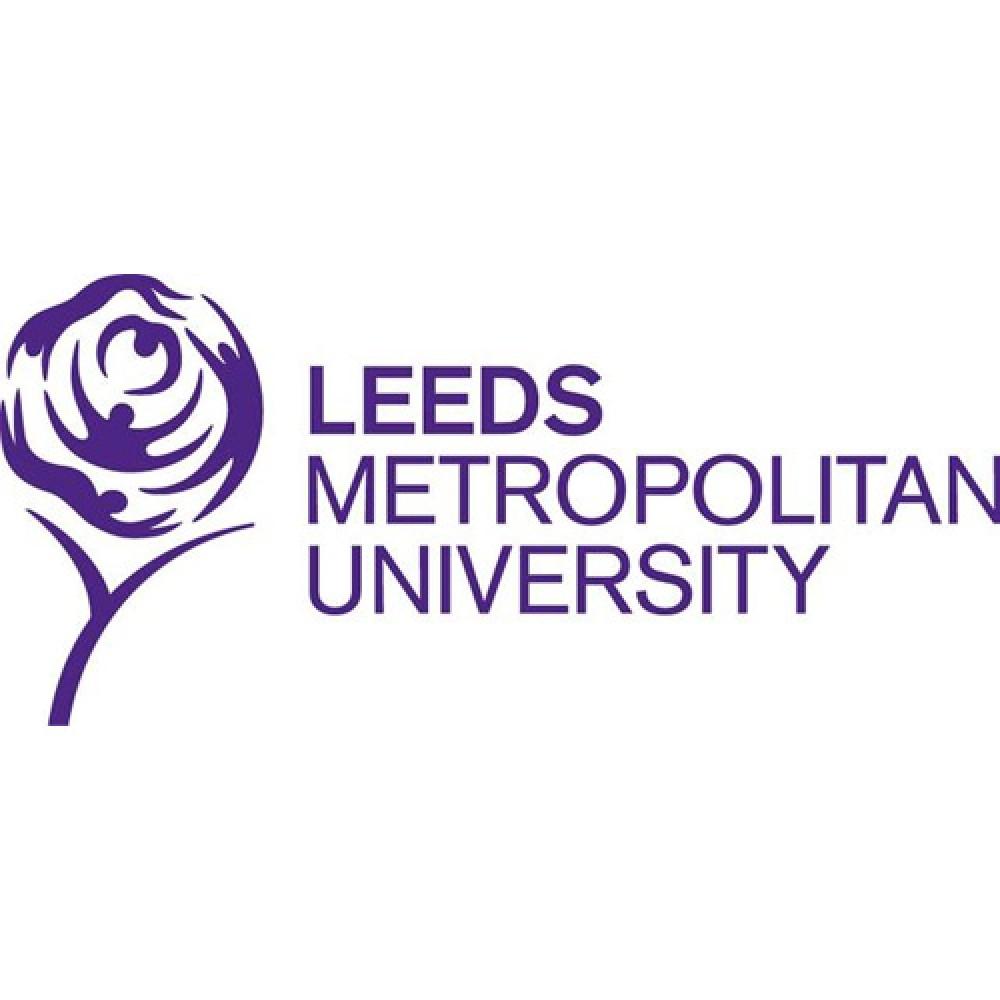 Logo: Leeds Metropolitan University