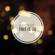 Logo: Klagenfurt-this is us