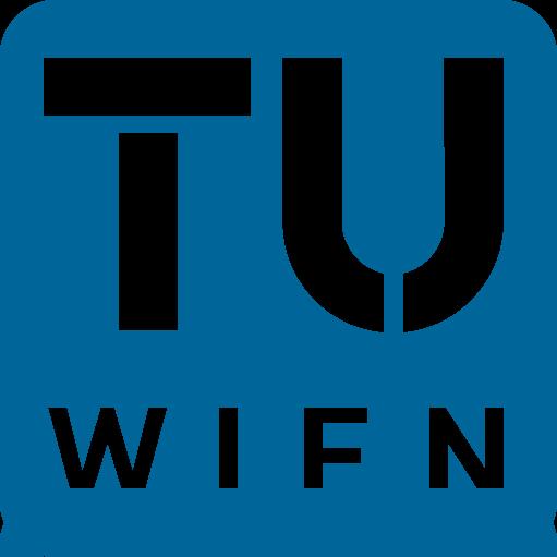 Logo: TU Wien