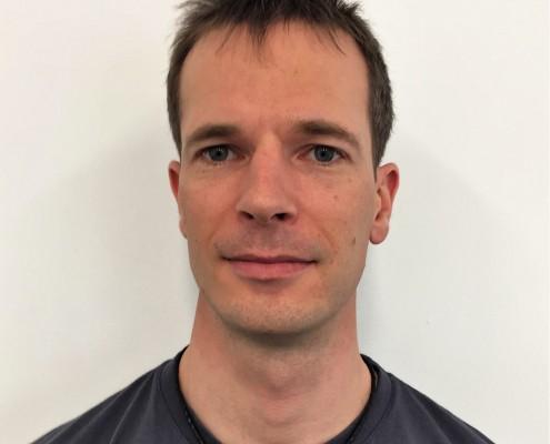 Porträt Dr. Benjamin Steinwender