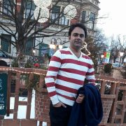 Doctoral student Muhammad Nawaz Tunio