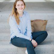 Jana Lafner | Foto: aau