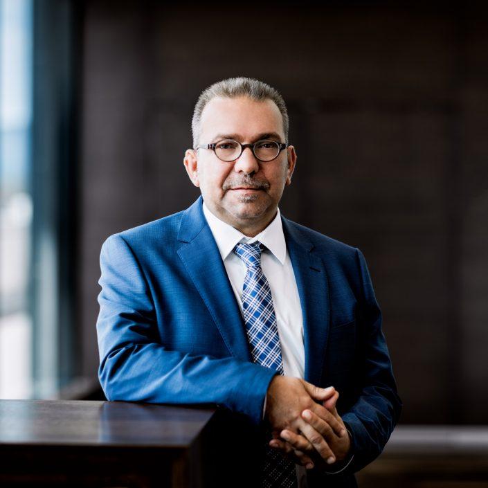 Armin Wiersma, Vorstand Kelag