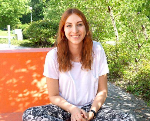 Sophia Lafner