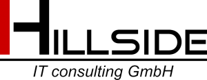 Hillside International Holding GmbH | Logo