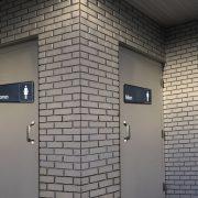 Unisex Toiletten | Foto: kentannenbaum46/Fotolia
