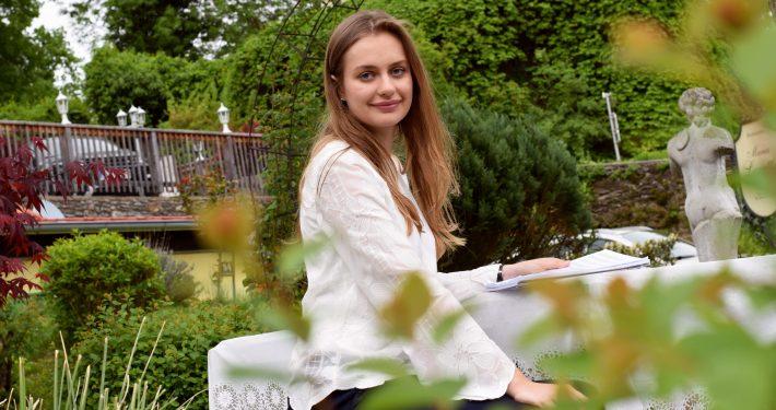 Carolin Anna Pichler | Foto: privat