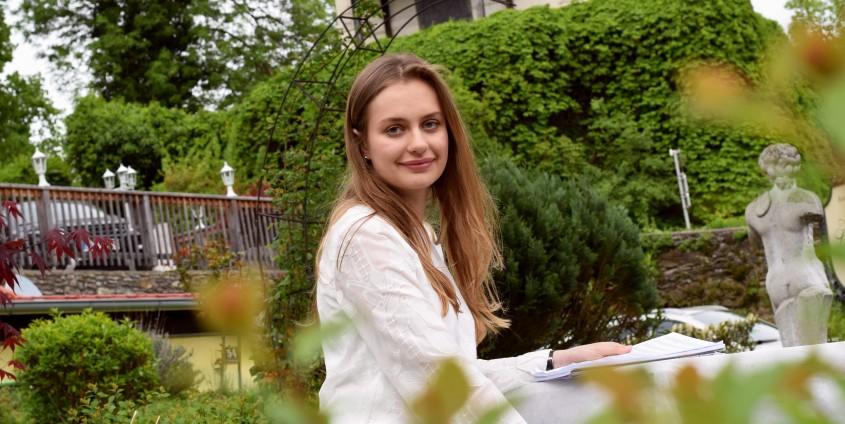 Carolin Anna Pichler