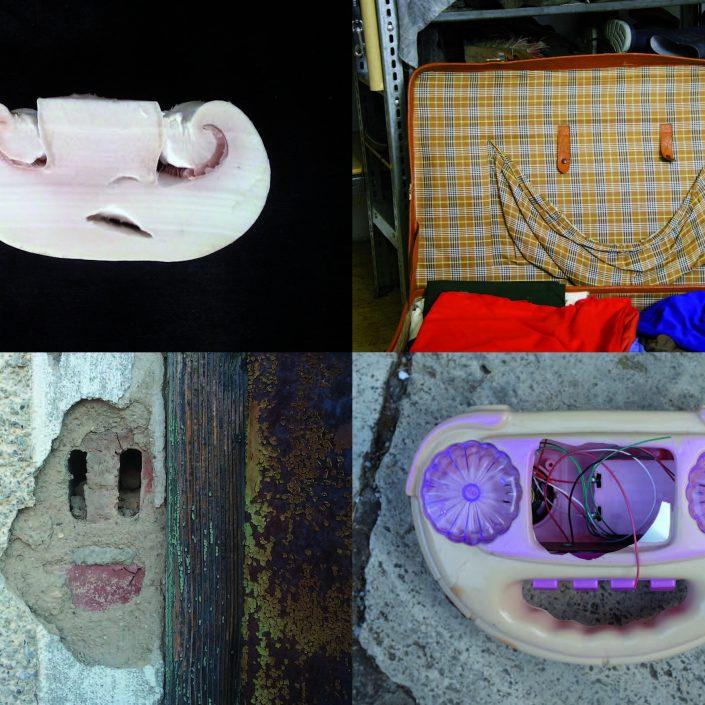 Faces - Schule des Sehens
