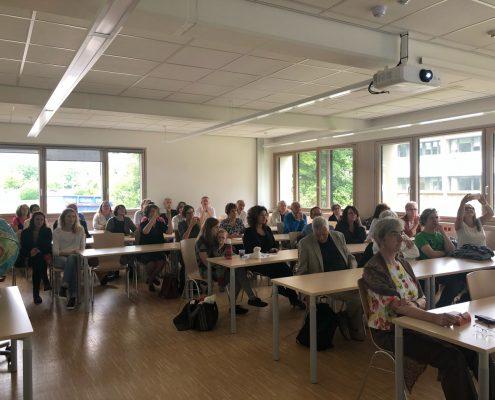 Slawistisches Wissenschafts- und Kultur- picknick mit VADA & UNIKUM