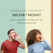 Klagenfurt-Stipendium_AAU Beitrag