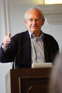 Em. O. Univ.-Prof. Dr. Peter Heintel