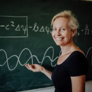 Women in Math_Barbara Kaltenbacher